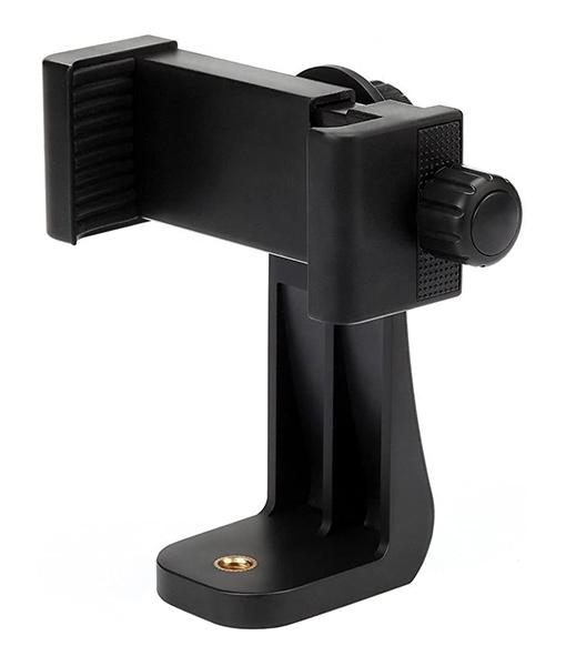 Vastar Universal Smartphone Tripod Adapter Cell Phone Holder Mount Adapter