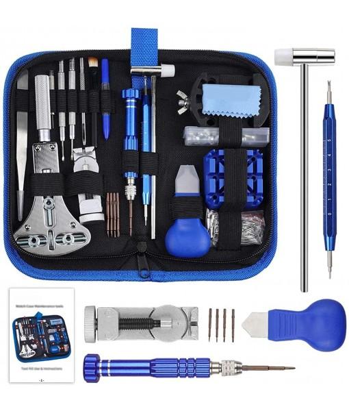 177 PCS Watch Repair Tool Kit
